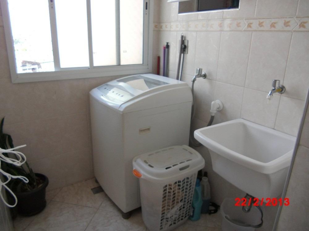 Apto 3 Dorm, Ponte Grande, Guarulhos (AP1443) - Foto 12