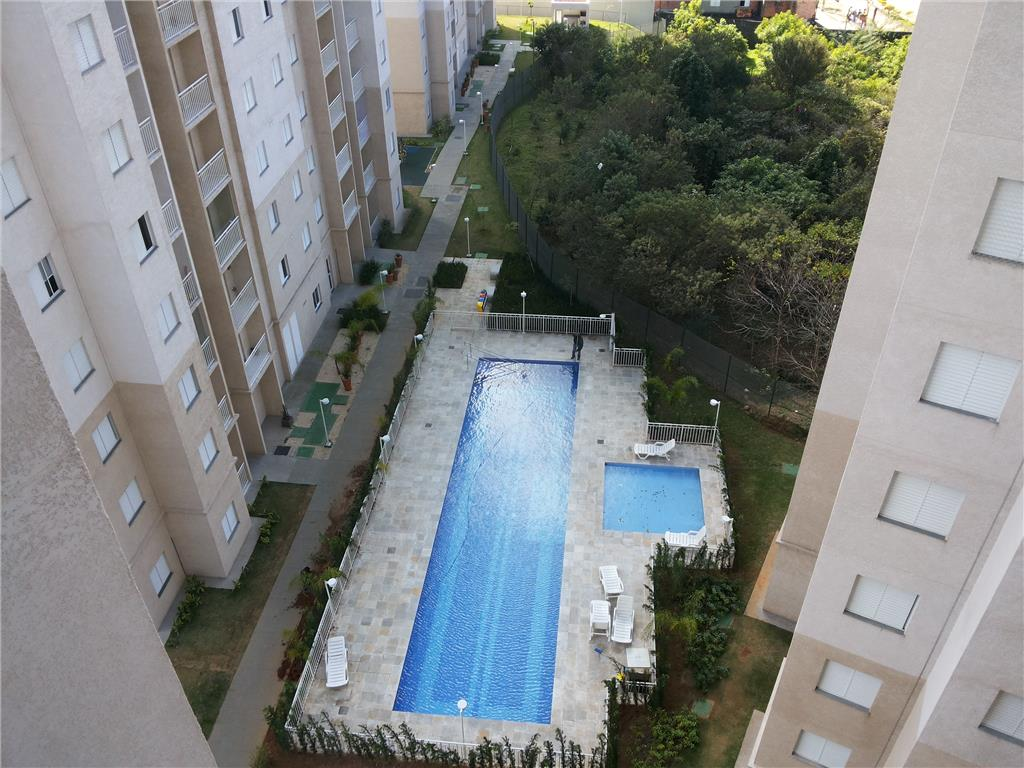 Apto 2 Dorm, Jardim Bela Vista, Guarulhos (AP2614)