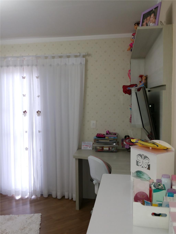 Casa 3 Dorm, Parque Continental Ii, Guarulhos (SO0716) - Foto 19