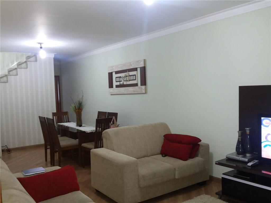 Casa 3 Dorm, Parque Continental Ii, Guarulhos (SO0716) - Foto 5