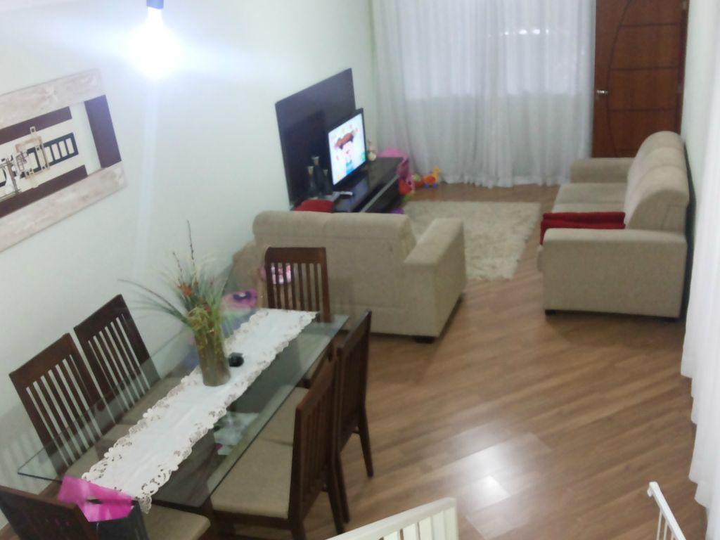 Casa 3 Dorm, Parque Continental Ii, Guarulhos (SO0716)