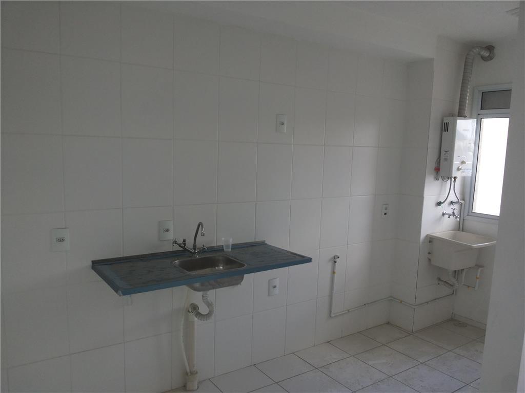 Apto 2 Dorm, Jardim Bela Vista, Guarulhos (AP2614) - Foto 2