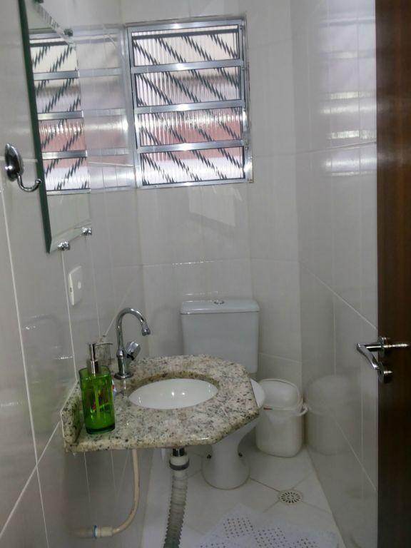 Casa 3 Dorm, Parque Continental Ii, Guarulhos (SO0716) - Foto 6