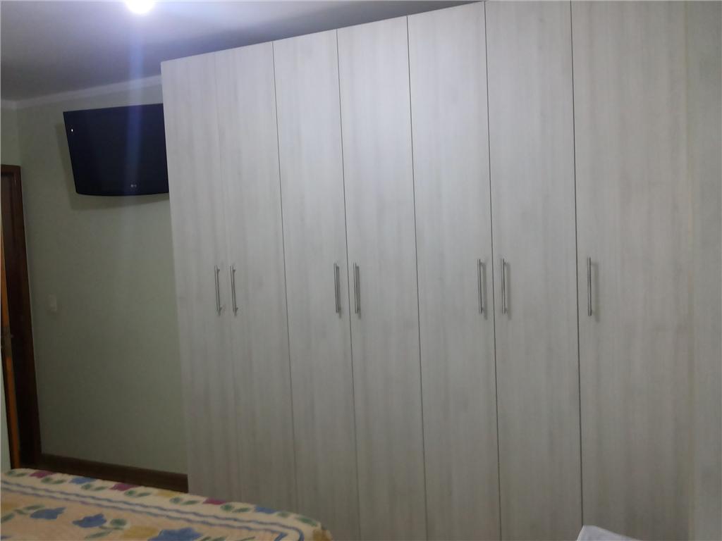 Casa 3 Dorm, Parque Continental Ii, Guarulhos (SO0716) - Foto 11