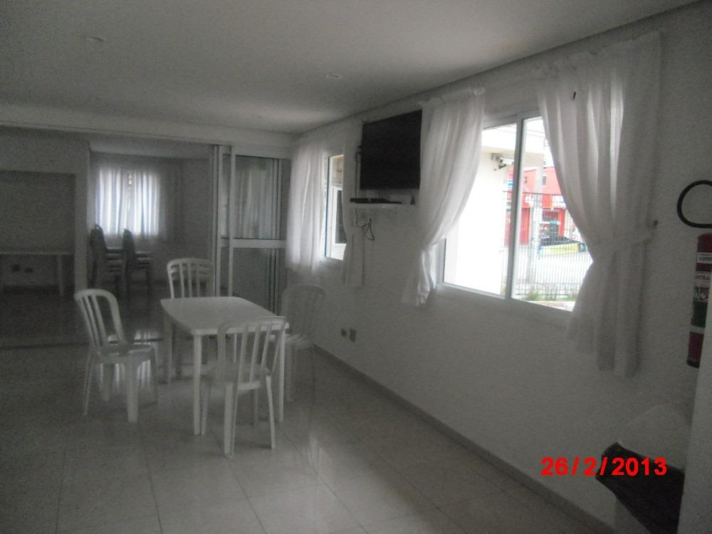 Apto 3 Dorm, Ponte Grande, Guarulhos (AP1443) - Foto 3