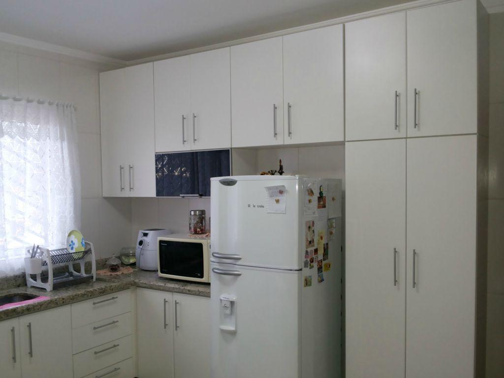 Casa 3 Dorm, Parque Continental Ii, Guarulhos (SO0716) - Foto 8