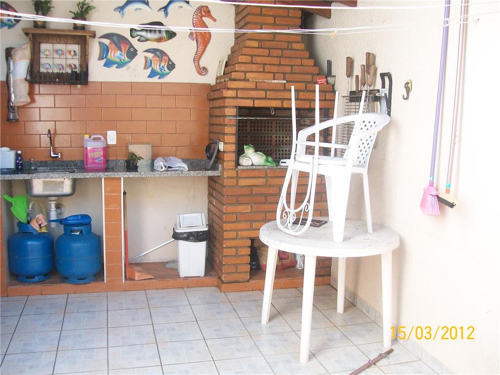 Casa 4 Dorm, Picanco, Guarulhos (SO0216) - Foto 17