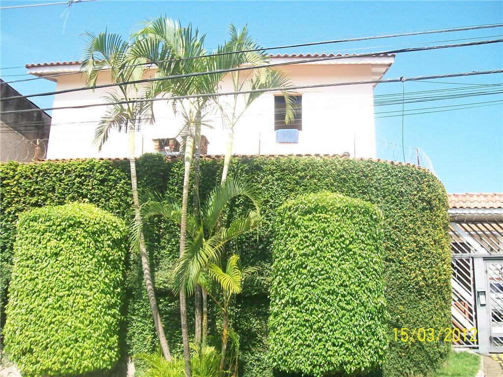 Casa 4 Dorm, Picanco, Guarulhos (SO0216)