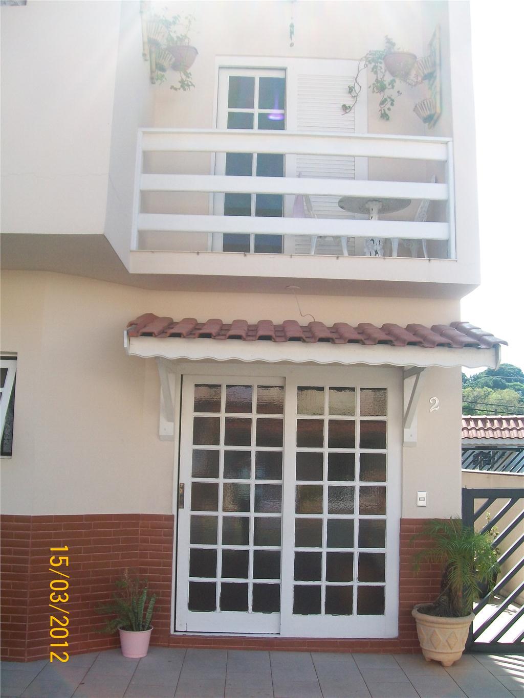 Casa 4 Dorm, Picanco, Guarulhos (SO0216) - Foto 2