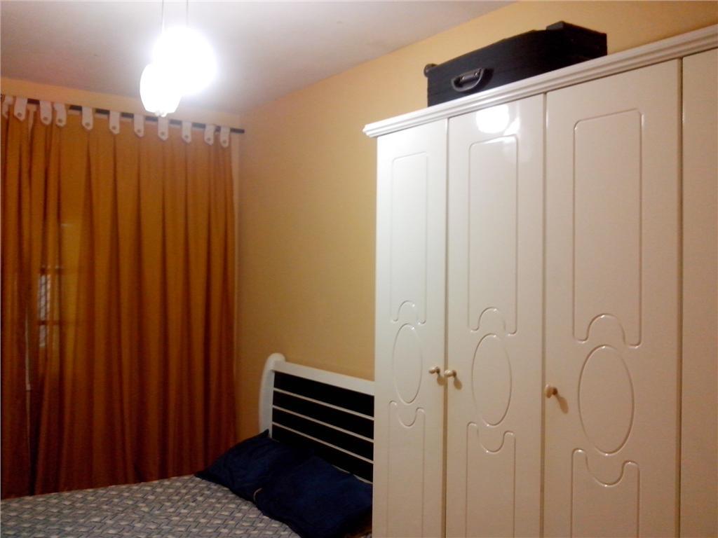 Imobiliária Compare - Casa 2 Dorm, Vila Fátima - Foto 8