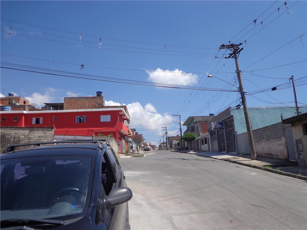 Casa 2 Dorm, Parque Piratininga, Itaquaquecetuba (SO0758) - Foto 10