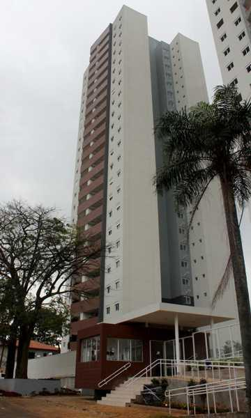Apto 3 Dorm, Vila Augusta, Guarulhos (AP2386) - Foto 11