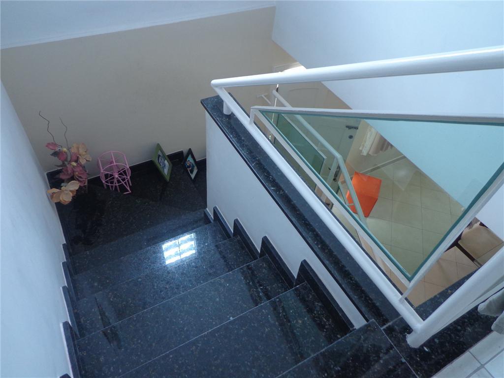 Casa 3 Dorm, Vila Augusta, Guarulhos (SO0584) - Foto 19