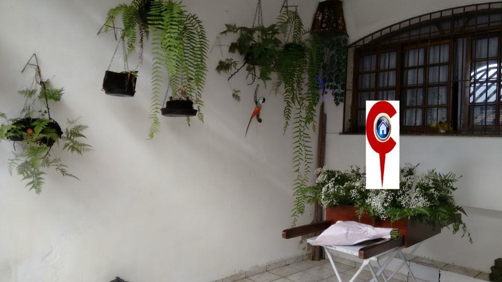 Casa 2 Dorm, Vila Augusta, Guarulhos (SO1039) - Foto 4