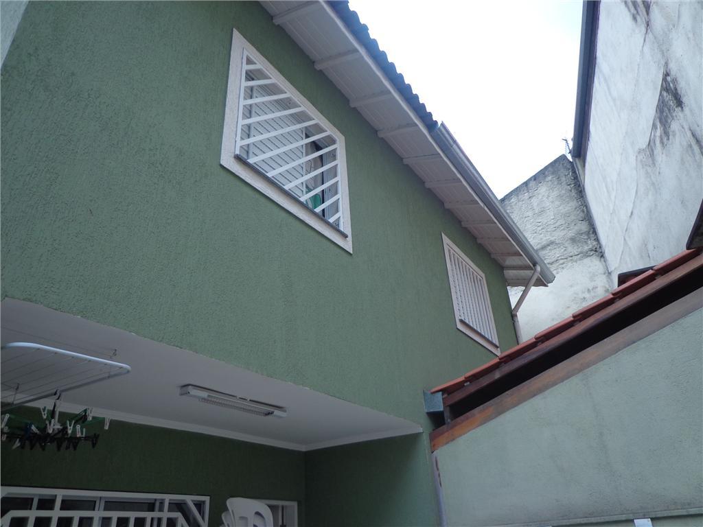 Casa 3 Dorm, Vila Augusta, Guarulhos (SO0584) - Foto 15