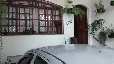 Casa 2 Dorm, Vila Augusta, Guarulhos (SO1039) - Foto 2