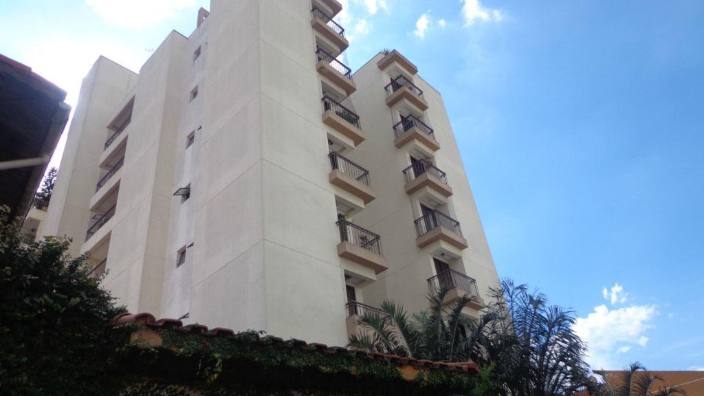 Cobertura 3 Dorm, Vila Augusta, Guarulhos (CO0018)