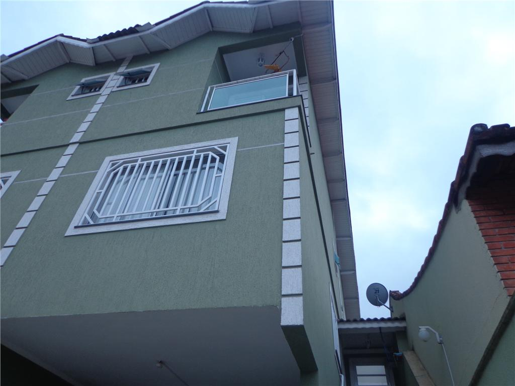 Casa 3 Dorm, Vila Augusta, Guarulhos (SO0584) - Foto 7