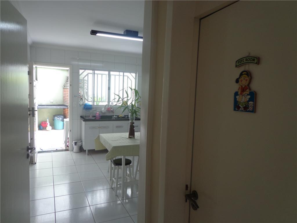 Casa 3 Dorm, Vila Augusta, Guarulhos (SO0584) - Foto 12