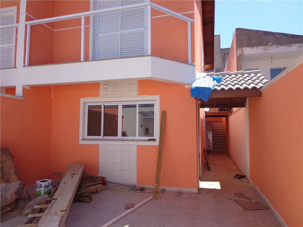 Casa 2 Dorm, Bonsucesso, Guarulhos (SO0417) - Foto 2
