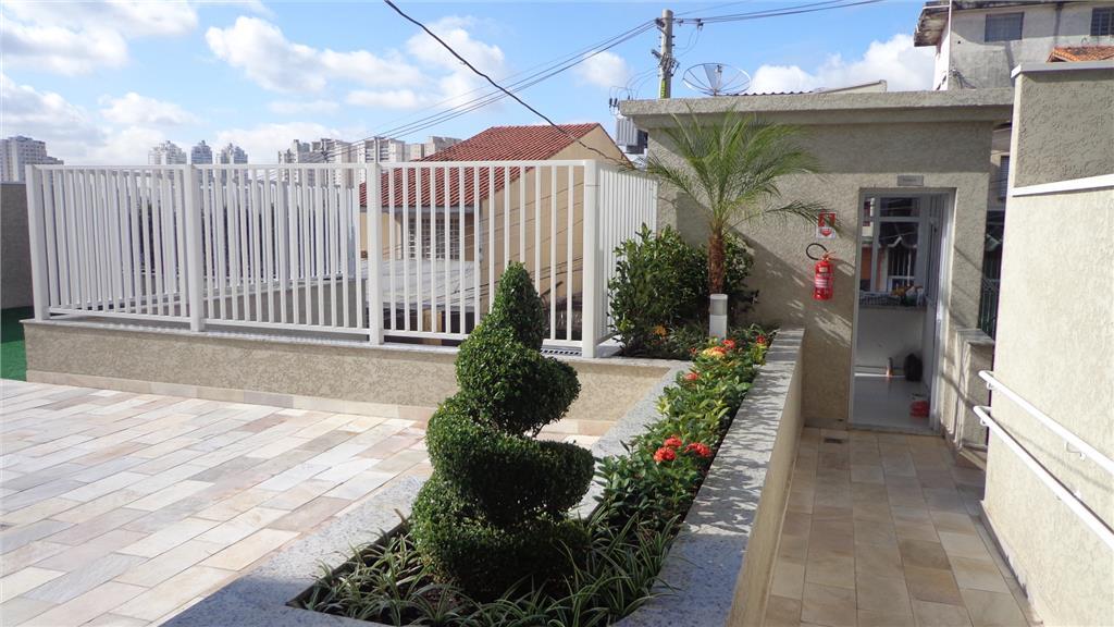 Imobiliária Compare - Apto 2 Dorm, Vila Progresso - Foto 6