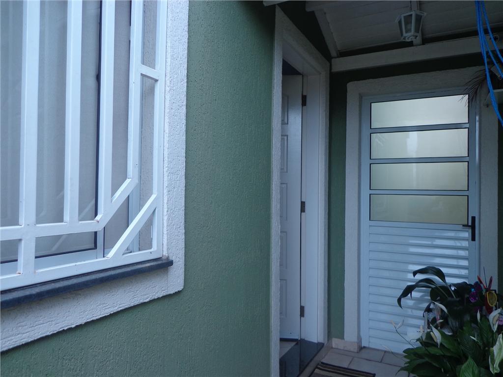 Casa 3 Dorm, Vila Augusta, Guarulhos (SO0584) - Foto 4