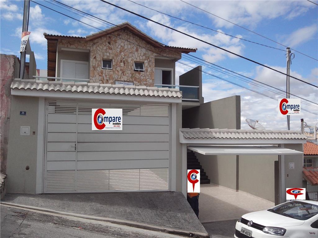 Imobiliária Compare - Casa 3 Dorm, Vila Augusta
