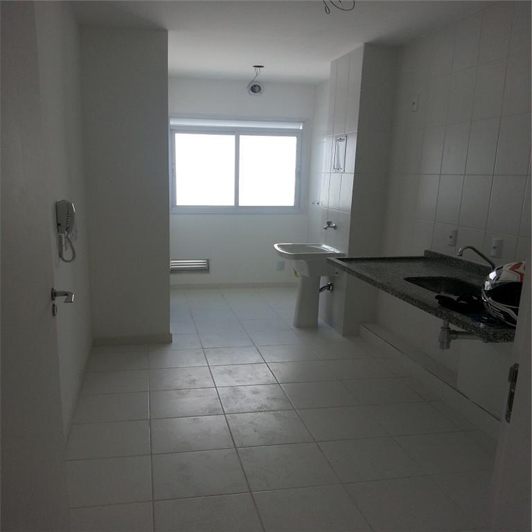 Apto 3 Dorm, Vila Augusta, Guarulhos (AP2386) - Foto 13