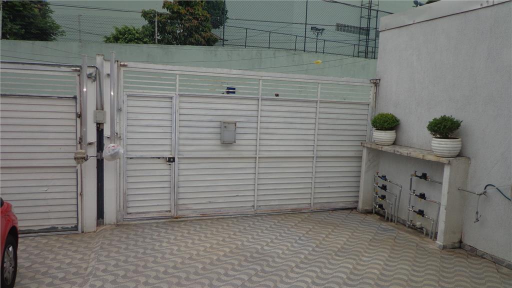 Casa 2 Dorm, Vila Rosália, Guarulhos (CA0501) - Foto 4