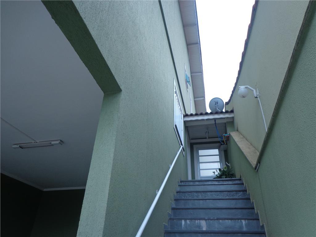 Casa 3 Dorm, Vila Augusta, Guarulhos (SO0584) - Foto 6