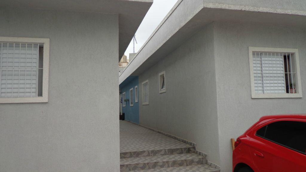 Casa 2 Dorm, Vila Rosália, Guarulhos (CA0501) - Foto 2