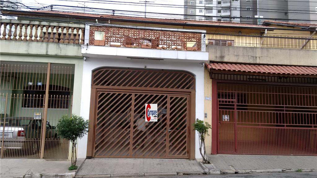 Casa 2 Dorm, Vila Augusta, Guarulhos (SO1039)