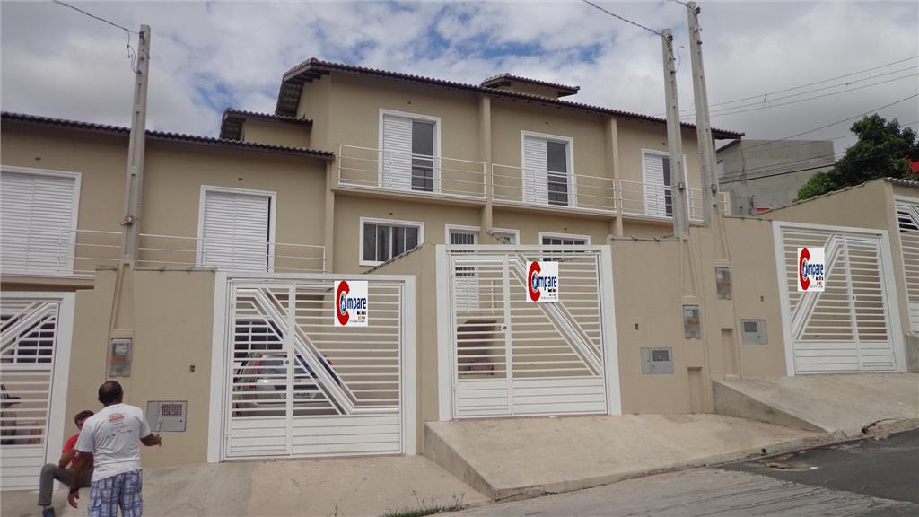 Casa 2 Dorm, Parque Piratininga, Itaquaquecetuba (SO0758)