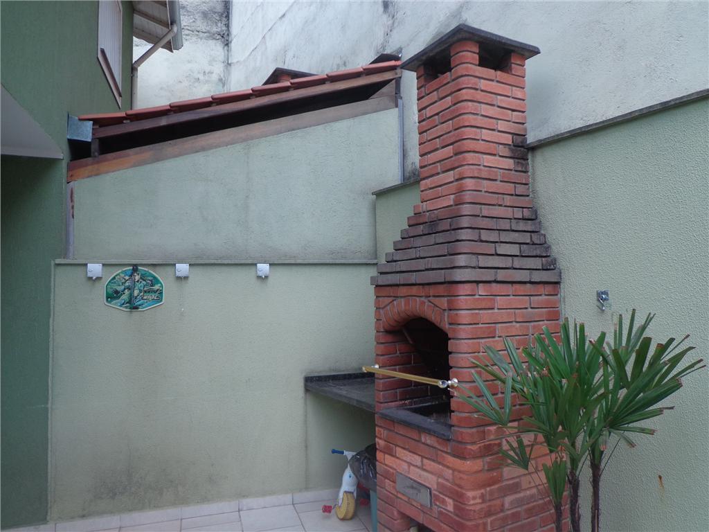 Casa 3 Dorm, Vila Augusta, Guarulhos (SO0584) - Foto 14