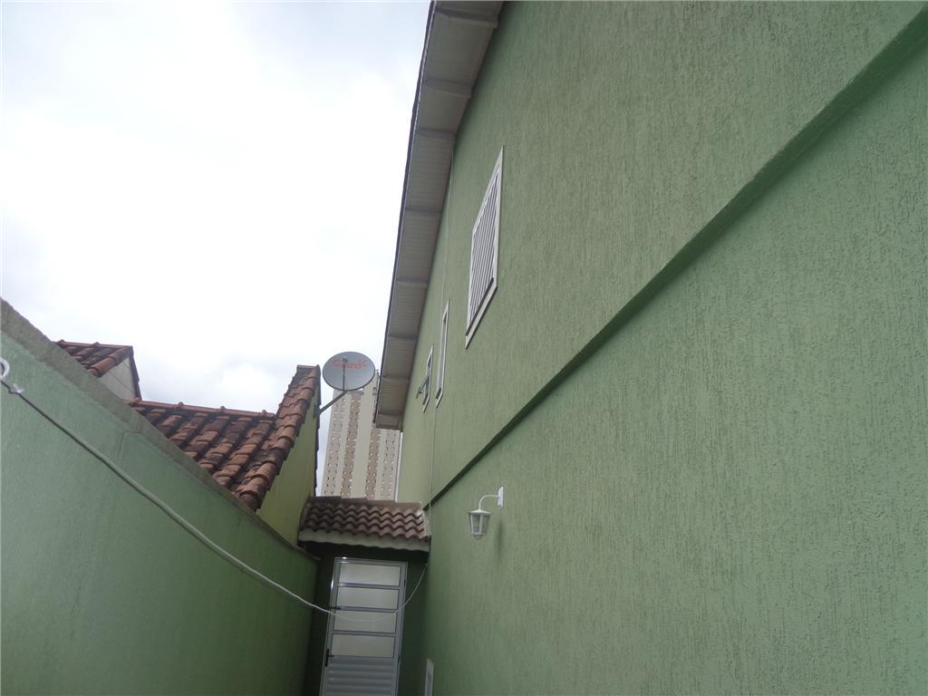 Casa 3 Dorm, Vila Augusta, Guarulhos (SO0584) - Foto 13