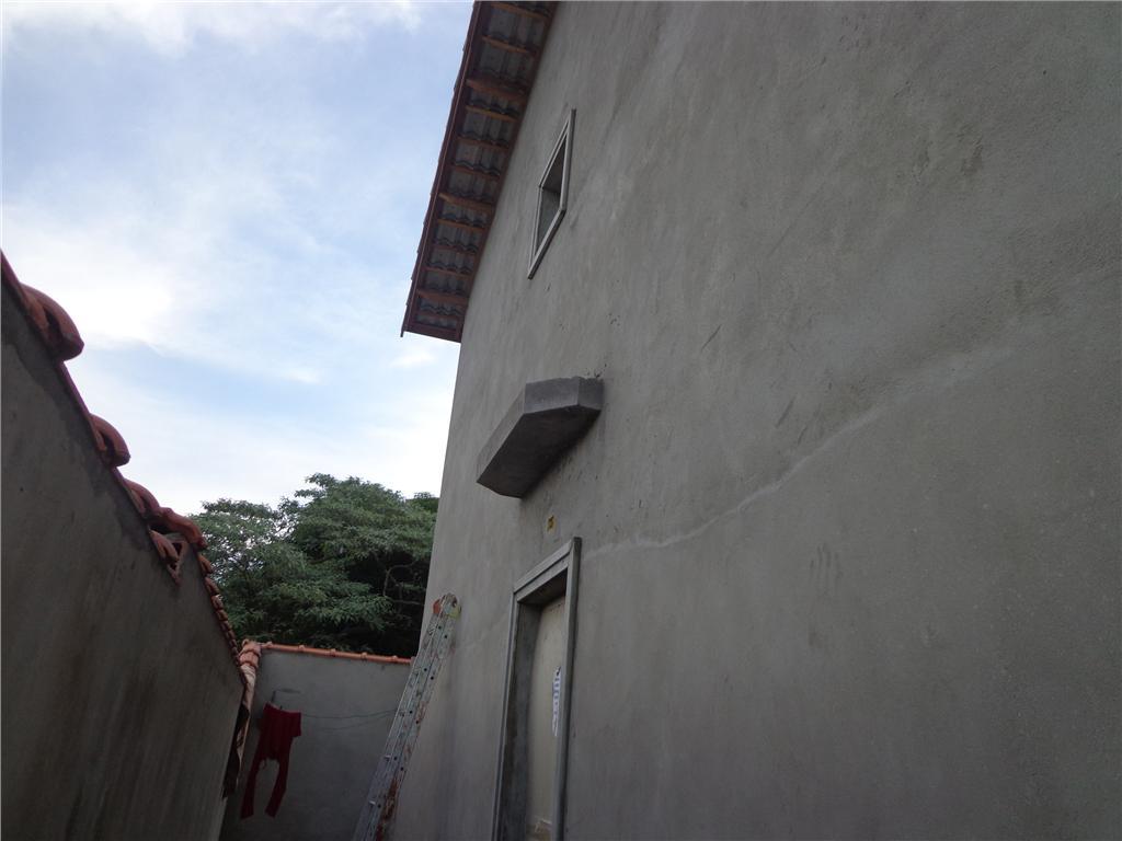 Casa 2 Dorm, Parque Piratininga, Itaquaquecetuba (SO0758) - Foto 15
