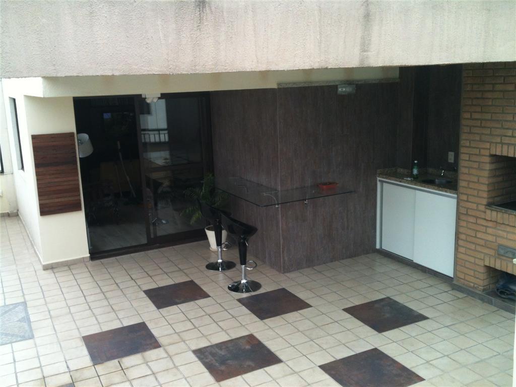 Cobertura 3 Dorm, Vila Augusta, Guarulhos (CO0018) - Foto 3