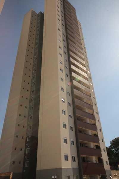 Apto 3 Dorm, Vila Augusta, Guarulhos (AP2386) - Foto 7