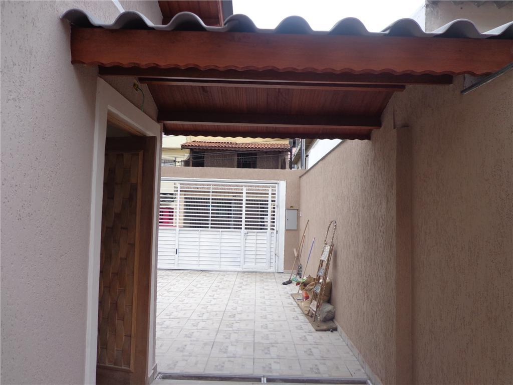 Casa 3 Dorm, Vila Fátima, Guarulhos (CA0300) - Foto 19
