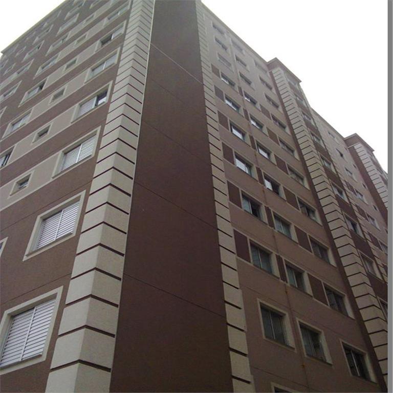 Apto 2 Dorm, Vila Rio de Janeiro, Guarulhos (AP2544) - Foto 13