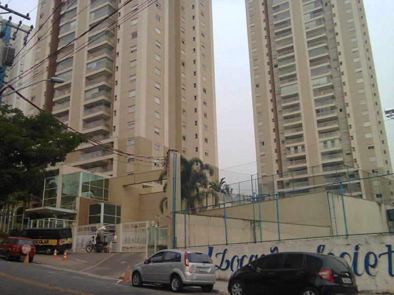 Apto 3 Dorm, Jardim Zaira, Guarulhos (AP2439)