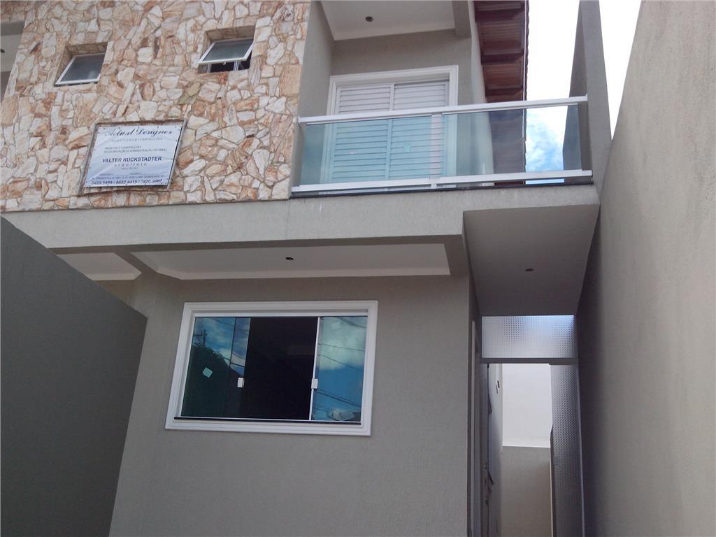 Imobiliária Compare - Casa 3 Dorm, Vila Augusta - Foto 8