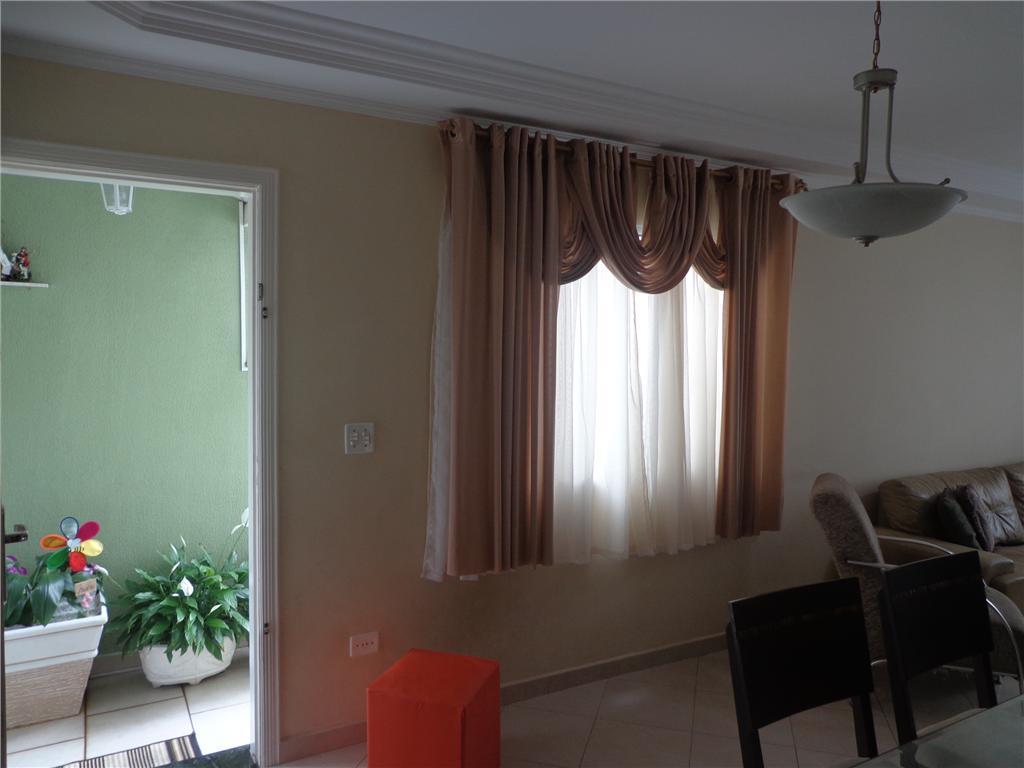Casa 3 Dorm, Vila Augusta, Guarulhos (SO0584) - Foto 2