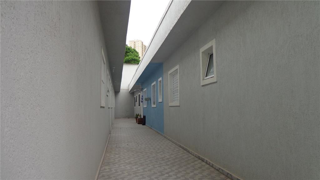 Casa 2 Dorm, Vila Rosália, Guarulhos (CA0501) - Foto 3