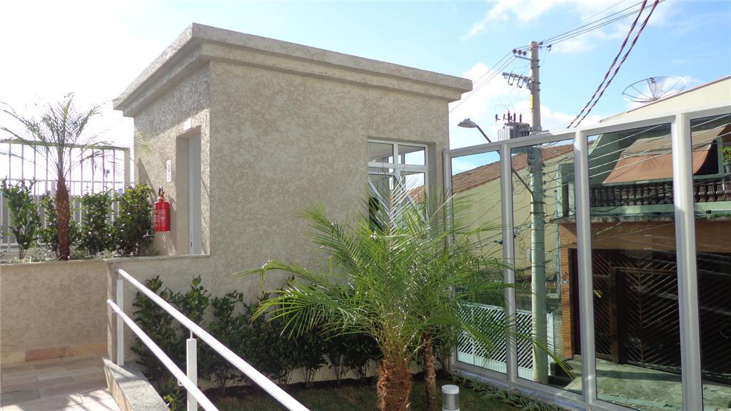 Imobiliária Compare - Apto 2 Dorm, Vila Progresso - Foto 4