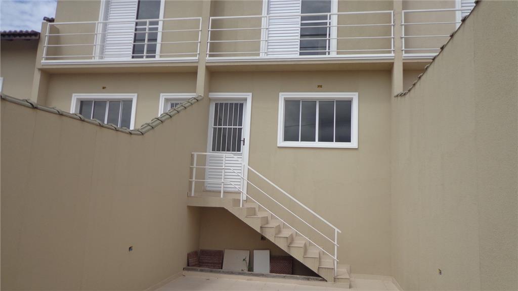 Casa 2 Dorm, Parque Piratininga, Itaquaquecetuba (SO0758) - Foto 4