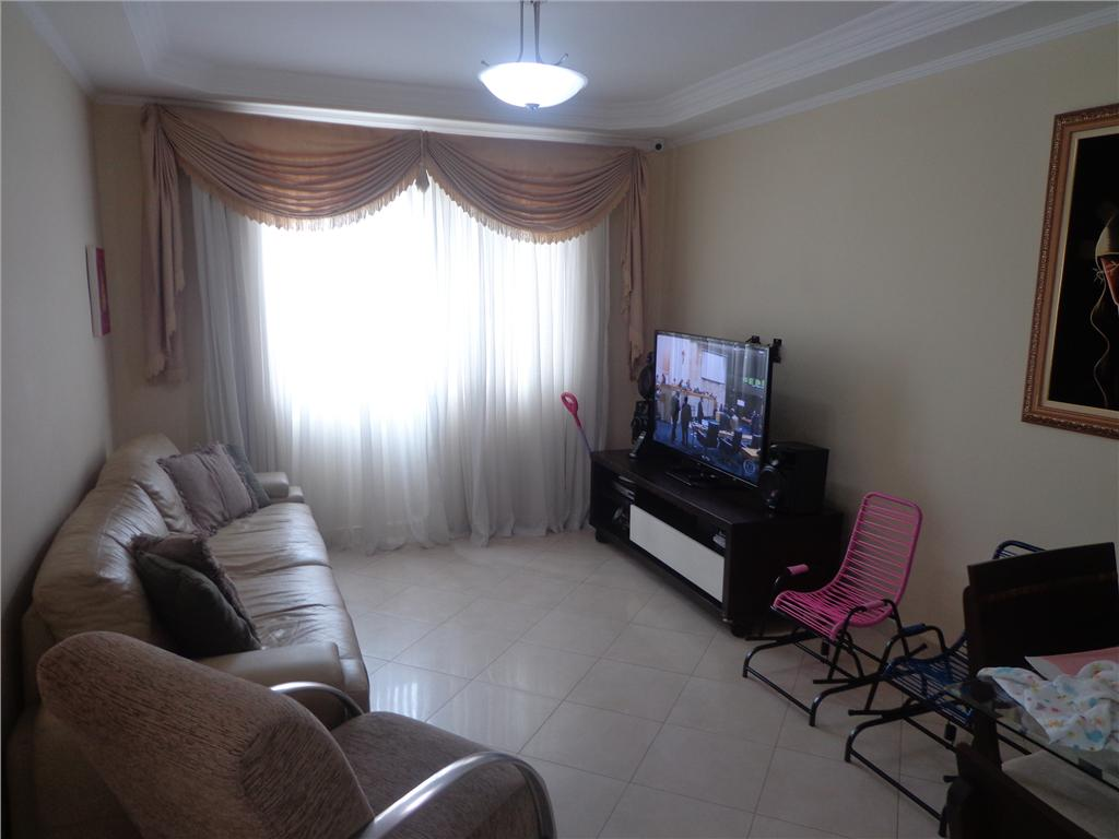 Casa 3 Dorm, Vila Augusta, Guarulhos (SO0584) - Foto 3