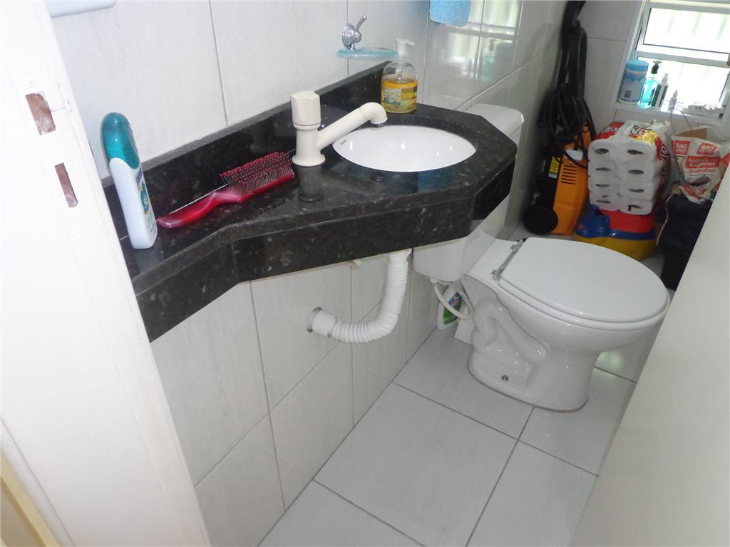 Casa 3 Dorm, Vila Augusta, Guarulhos (SO0584) - Foto 20