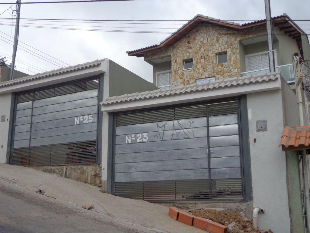 Imobiliária Compare - Casa 3 Dorm, Vila Augusta - Foto 2