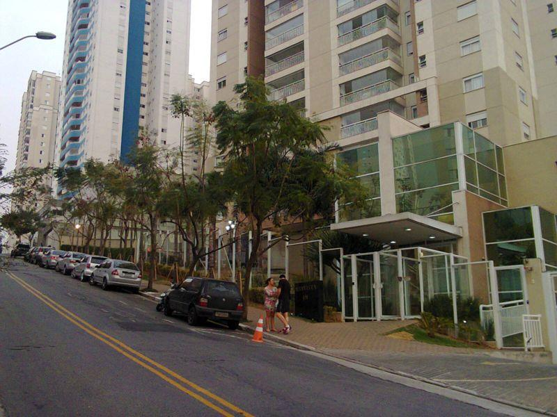 Apto 3 Dorm, Jardim Zaira, Guarulhos (AP2439) - Foto 17